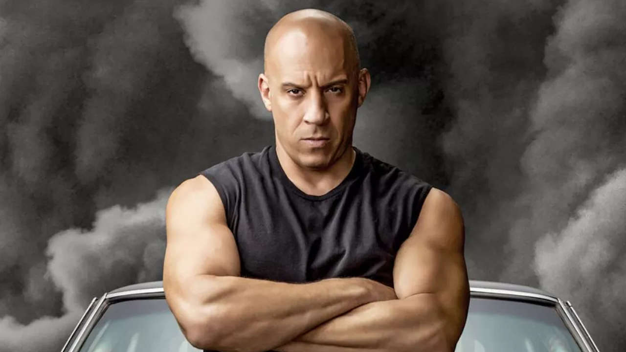Vin Diesel Is Having A Productive 2020: He's A Singer Now