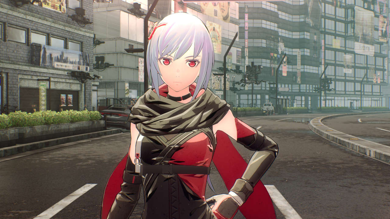 Scarlet Nexus Gets Even More Anime With New Story Trailer