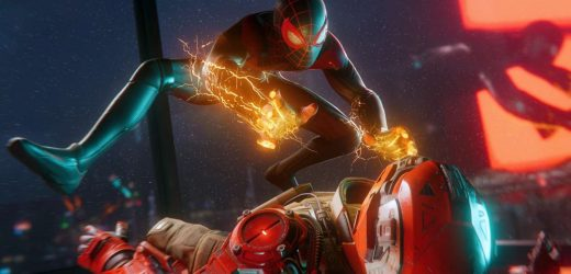 Spider-Man: Miles Morales Saves Can Transfer From PS4 To PS5