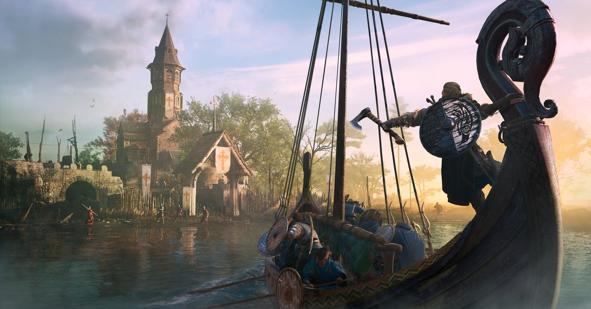 Ubisoft CEO apologizes for controversies, including one that fired Assassin's Creed director