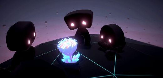 Agence Is A Fascinating VR Deep Dive Into Evolving AI