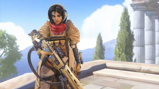 New Overwatch patch brings nerfs to damage and healer Heroes