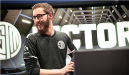 For TSM, Worlds 2020 is a chance at international redemption