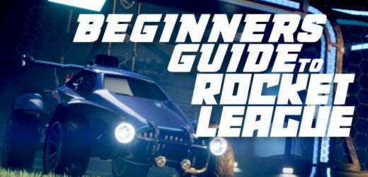 Rocket League: A Beginner's Guide – Daily Esports