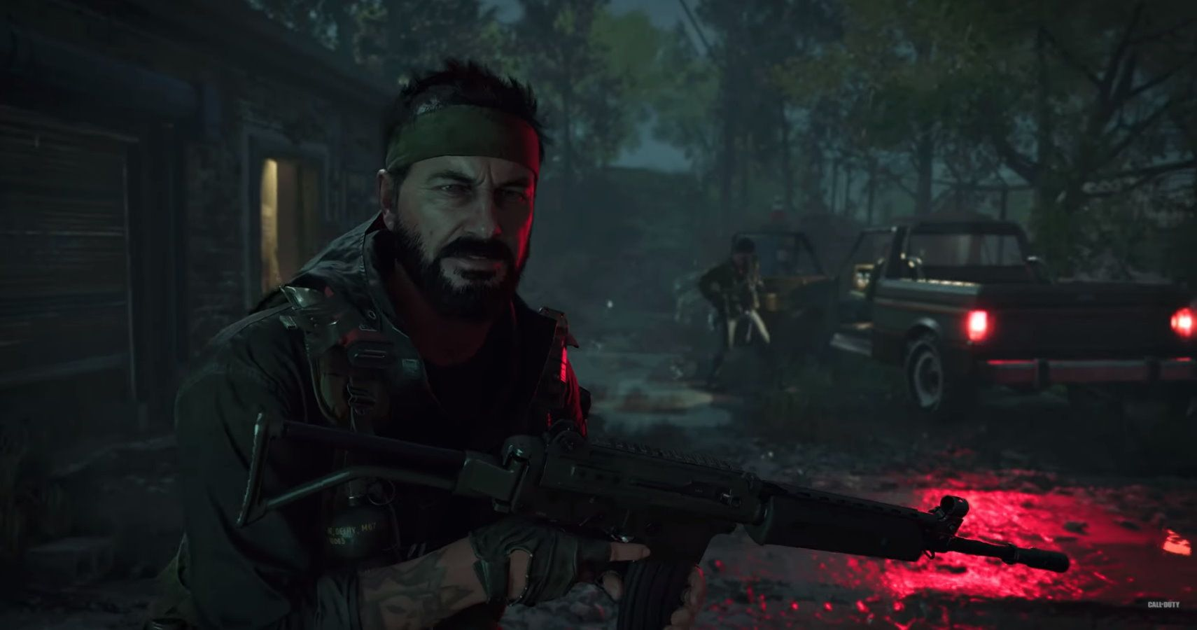 Black Ops Cold War Campaign Showcased In New Trailer During PS5 Showcase