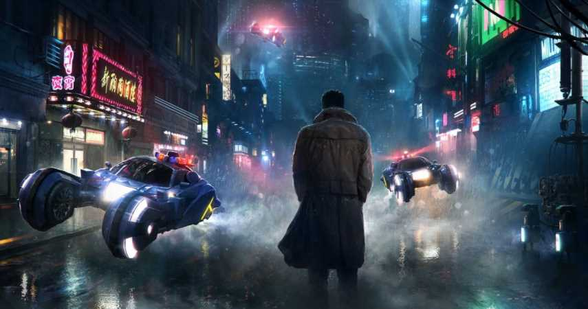 New Blade Runner: Enhanced Edition Trailer Gives Us A Look At Its Remastered Cutscenes