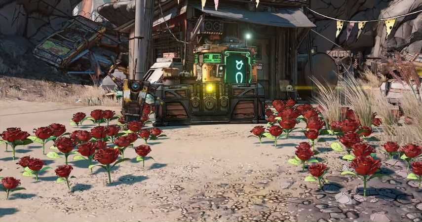 Borderlands 3 Loot-O-Gram – How To Find And Trade Them