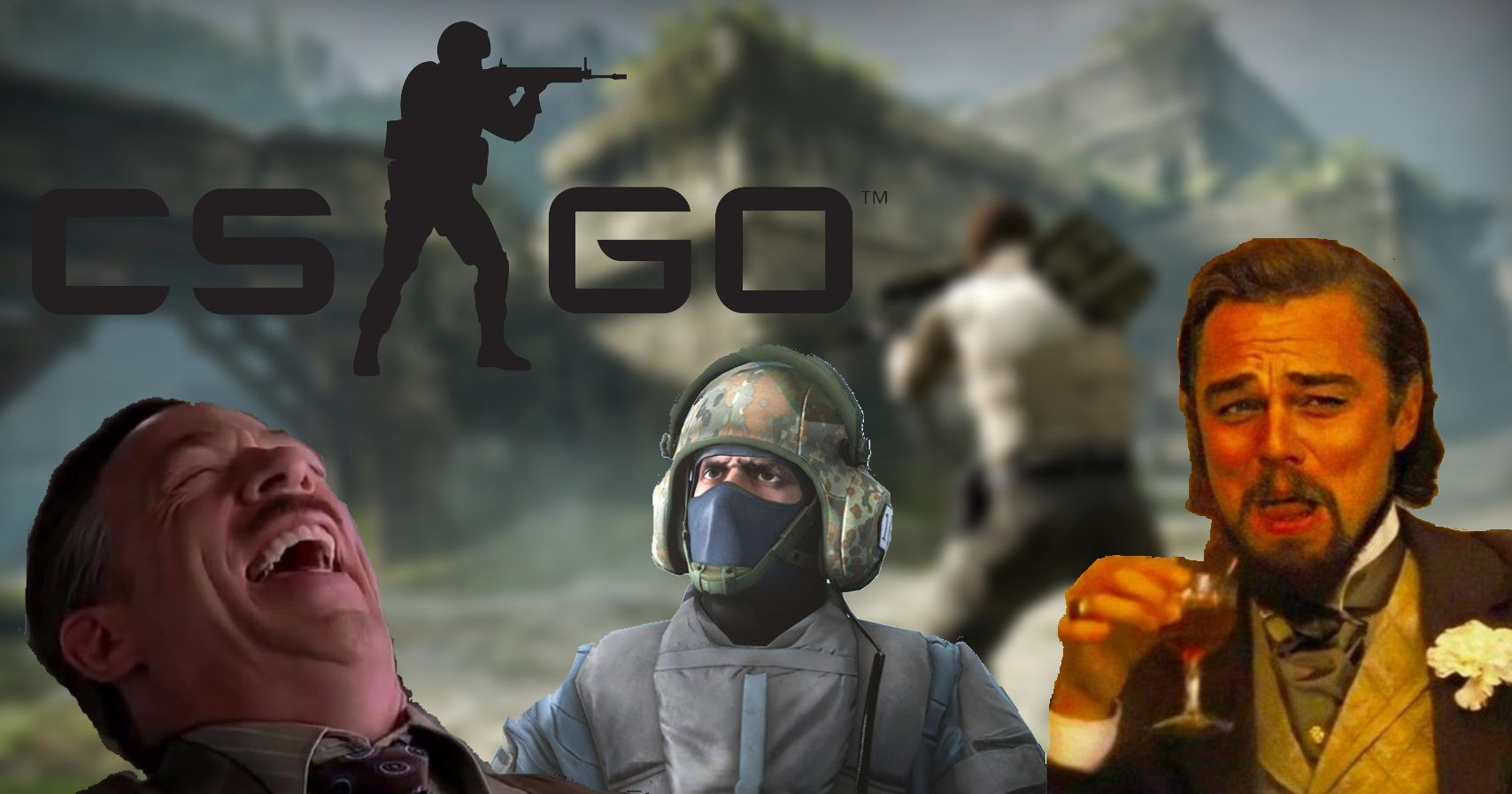 Fake CS:GO Cheat Software Punishes Cheaters With Mind Control, Fake Shots, And More