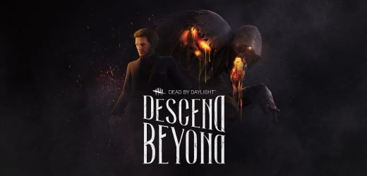 Dead by Daylight Launches Descent Beyond Chapter Along With First Graphics Update