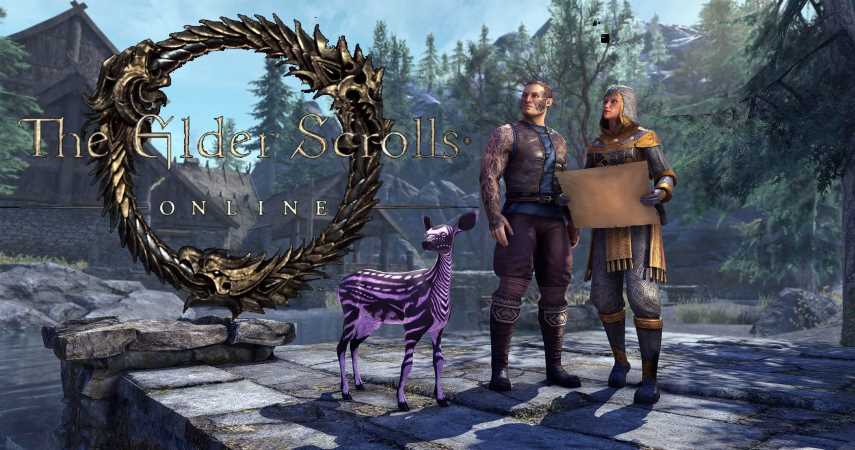 Elder Scrolls Online Hypes Up Markarth With New In-Game Events