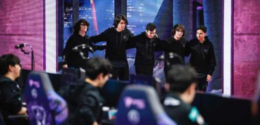 Worlds 2020 Play-in stage recap, PSG qualifies for groups, R7 defeats UoL