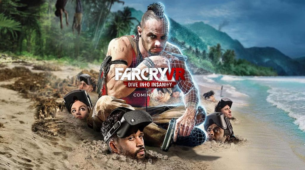 Far Cry VR Coming To Zero Latency VR Arcades Next Year