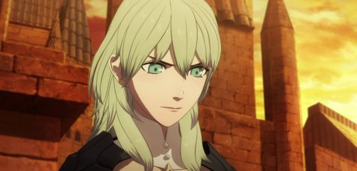 Fire Emblem: Three Houses – How Adjutants Work