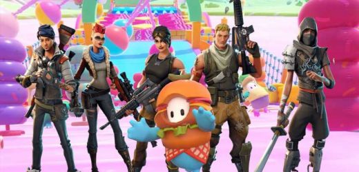 Fall Guys Will Use Fortnite's Anti-Cheating Software In The Future