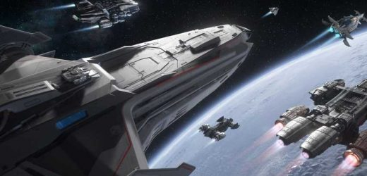 You Can Play Star Citizen For Free Until September 23