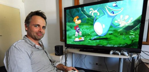 Rayman creator Michel Ancel quits game development