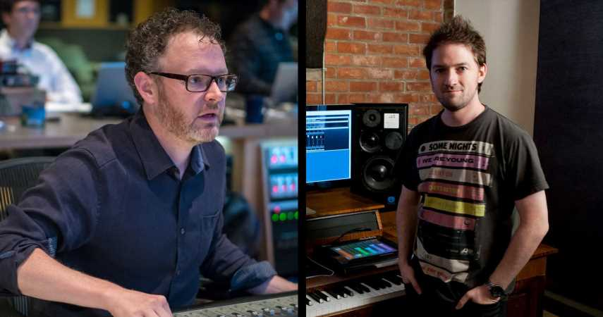 Gordy Haab And Stephen Barton Expanded Star Wars' Musical Universe In Fallen Order