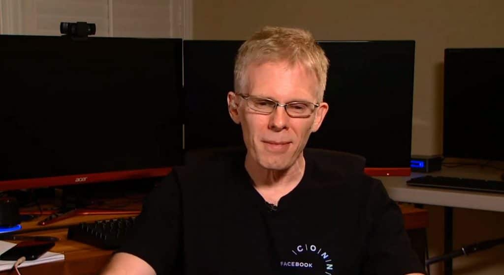 John Carmack Facebook Connect Keynote Summary In 11 Quotes