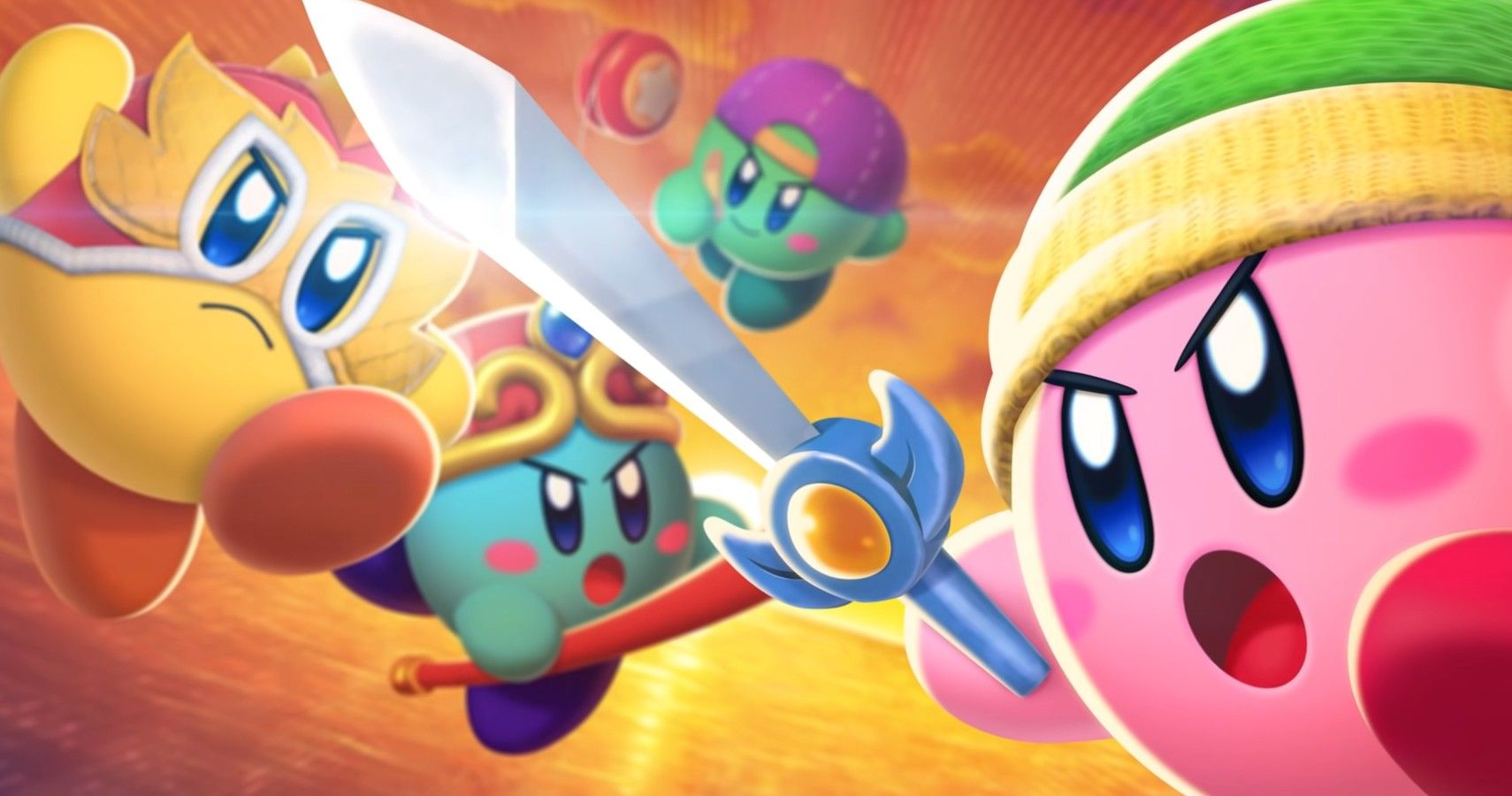 Kirby Fighters 2: How To Unlock Every Character