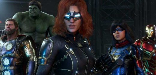 Marvel's Avengers: How To Build Starktech Outfits