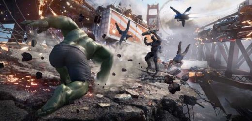 Marvel's Avengers Next Patch Will Fix Stability Issues On PC