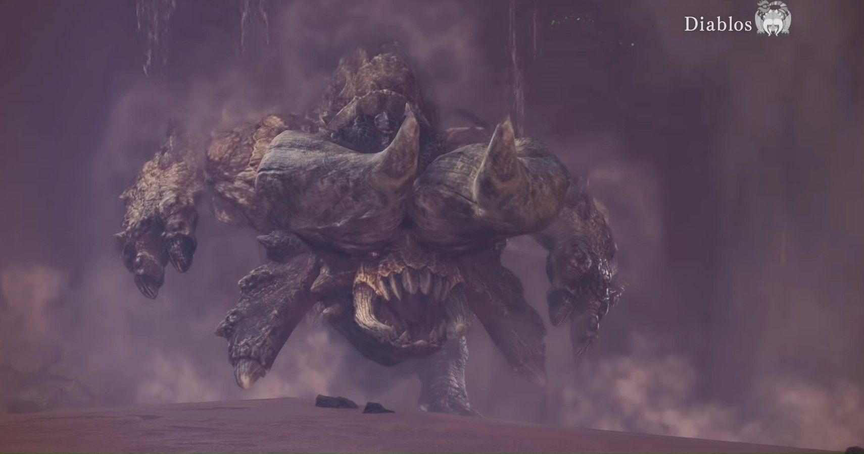 Monster Hunter World – How To Get Majestic Horn