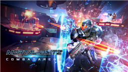 F2P Shooter Mortal Blitz: Combat Arena Launches Next Week on PlayStation VR