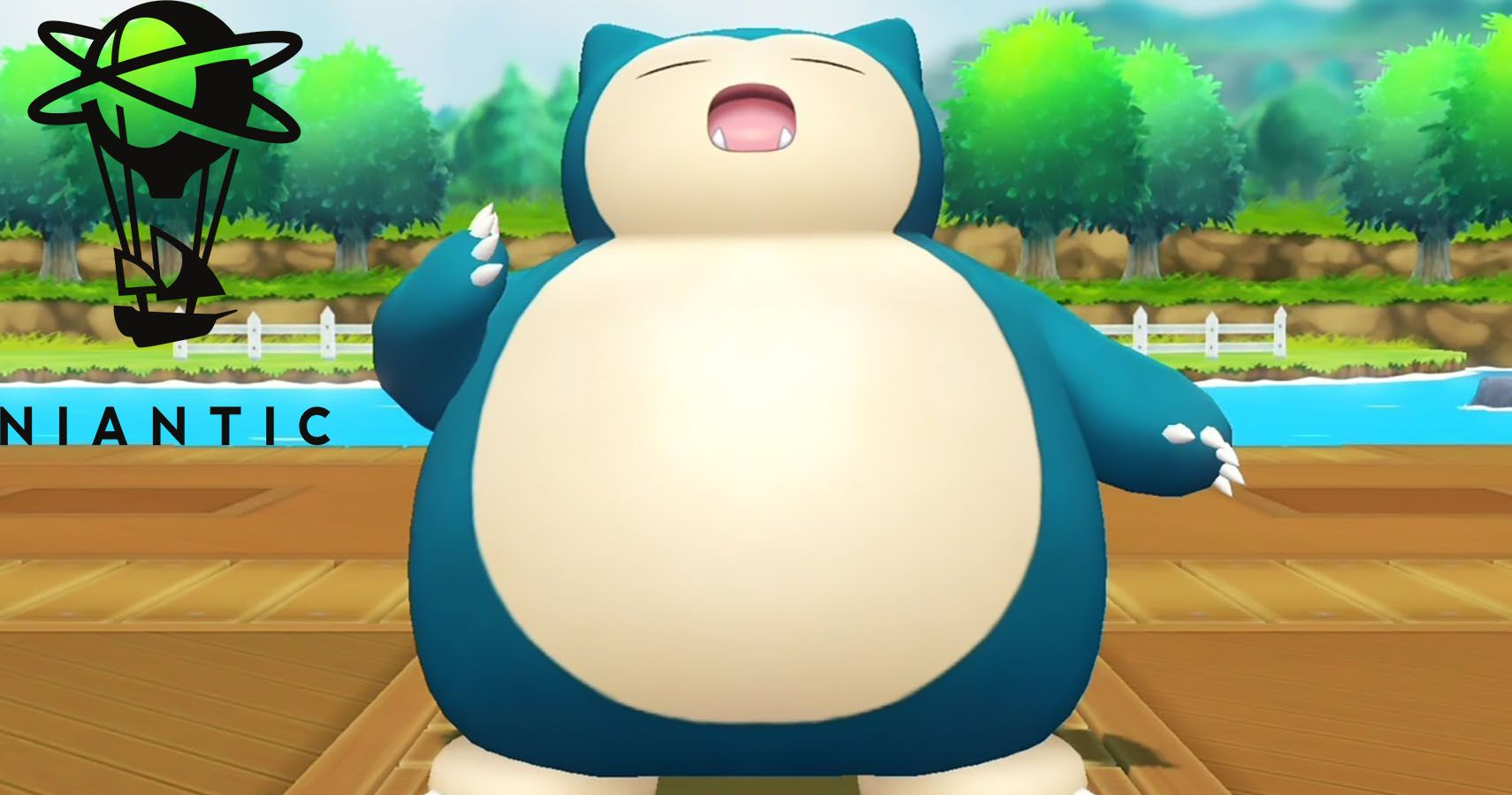 Pokémon Go Dev Giving All Employees A Week Off For Wellness