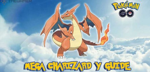 Pokemon Go Mega Charizard Y Guide — Best Counters, Moveset, And More