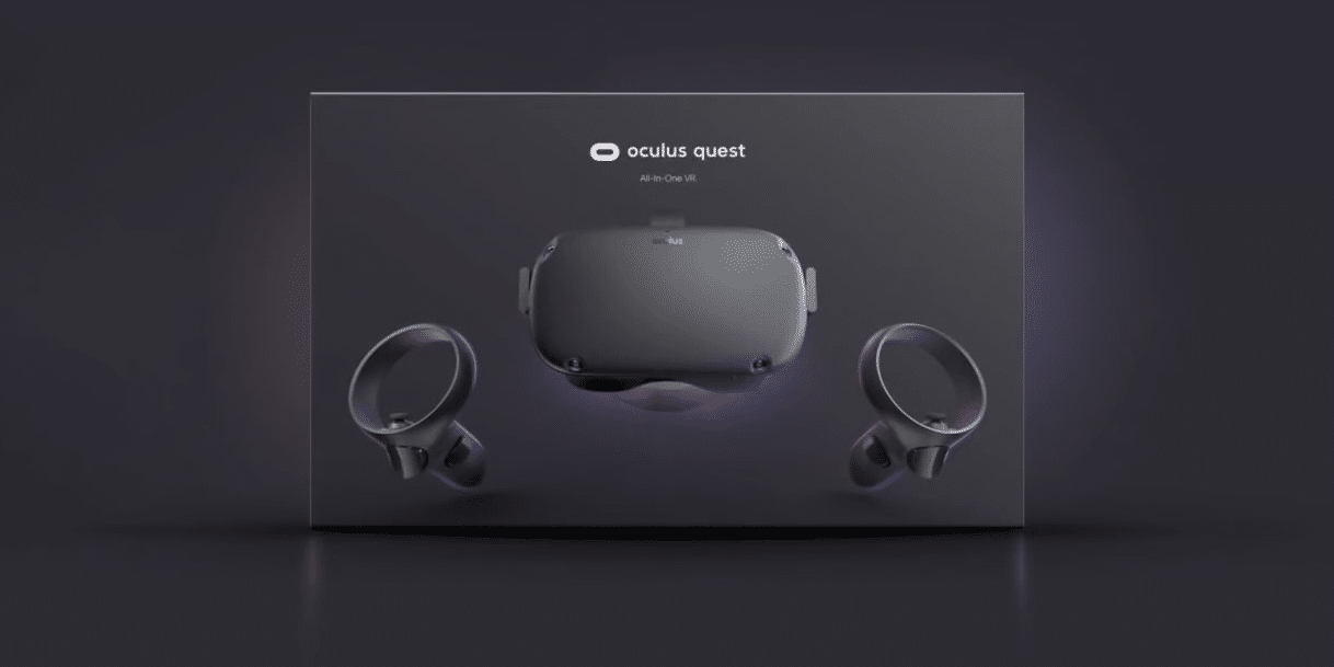 Retailers Are Starting To Delist Oculus Quest