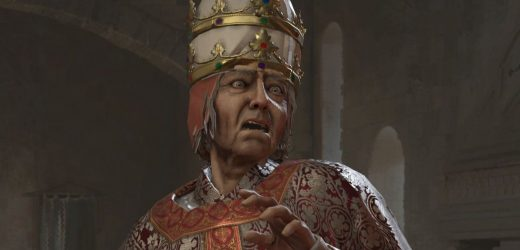 According To Crusader Kings 3 Stats, Over 1.5 Million People Have Been Eaten (Including One Pope)