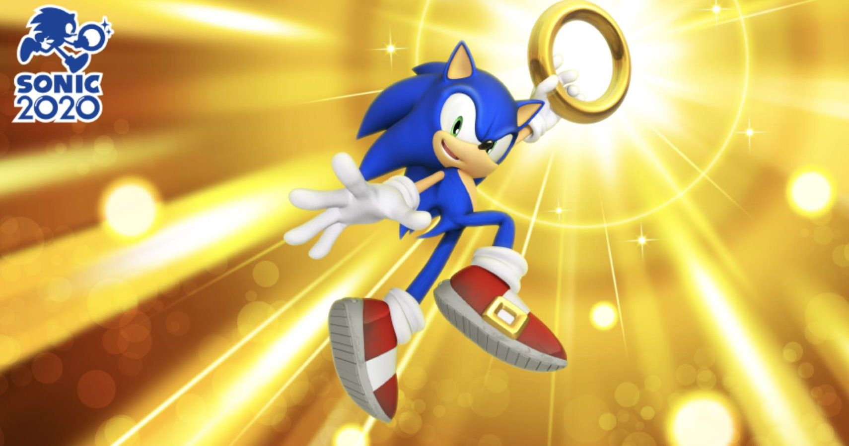 """Sega To Announce """"New Games"""" For Sonic's 30th Anniversary In 2021"""