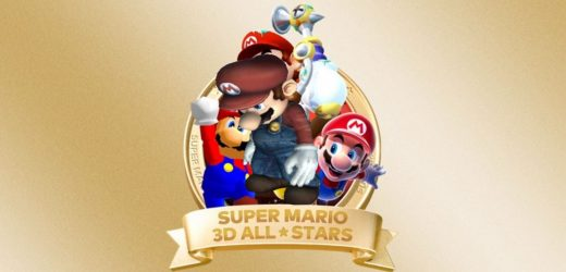 """Super Mario 3D All-Stars Orders Canceled By UK Retailer Due To """"Woefully Short"""" Supply"""