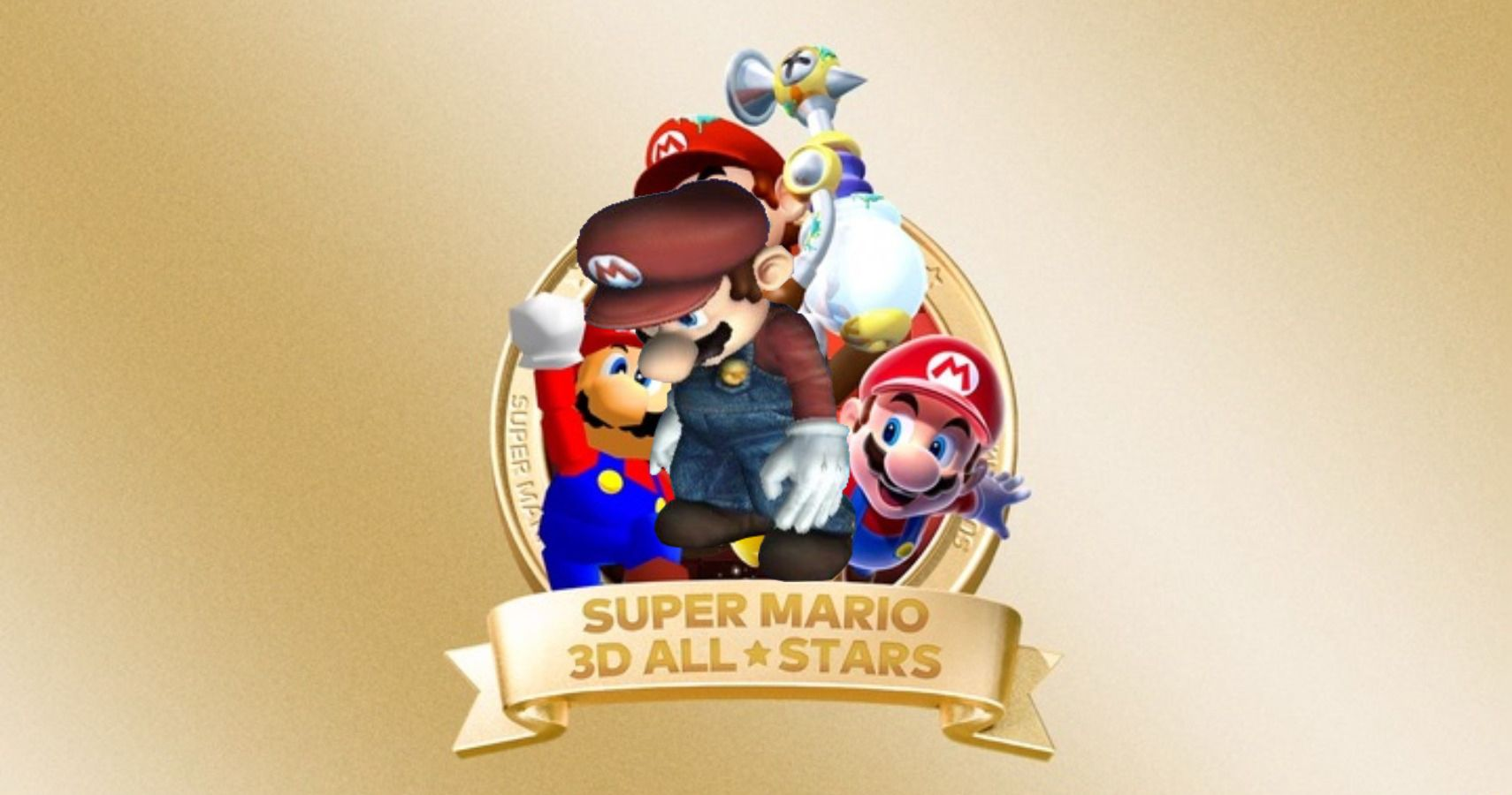 "Super Mario 3D All-Stars Orders Canceled By UK Retailer Due To ""Woefully Short"" Supply"