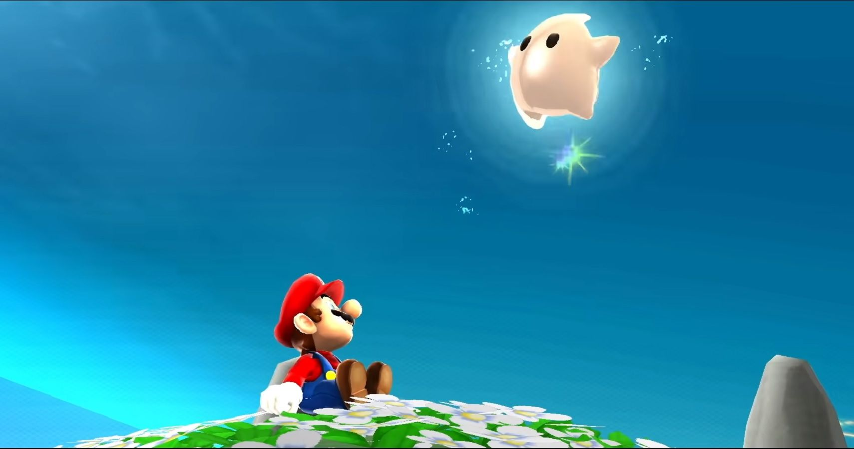 Super Mario 3D All-Stars Is Already Facing Shortages