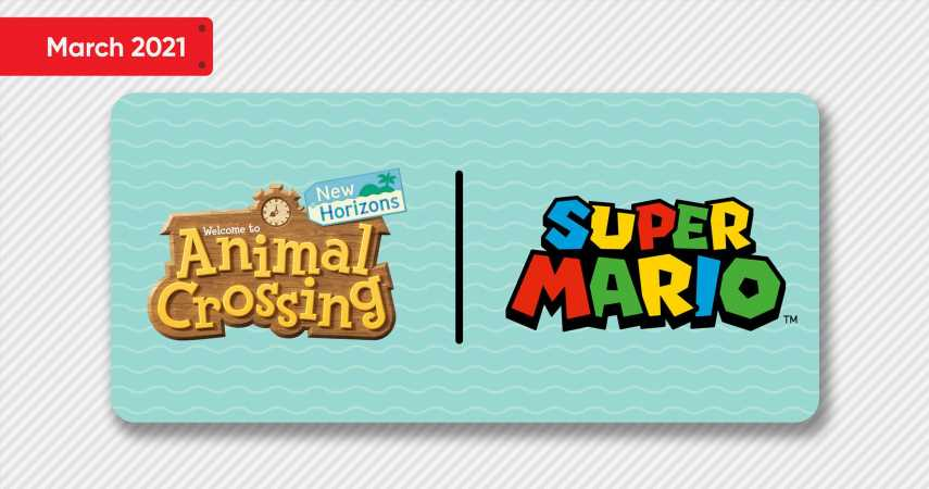 Super Mario Theme Coming To Animal Crossing
