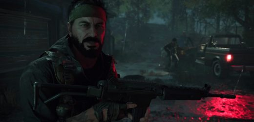 What to expect in the Black Ops Cold War multiplayer Alpha