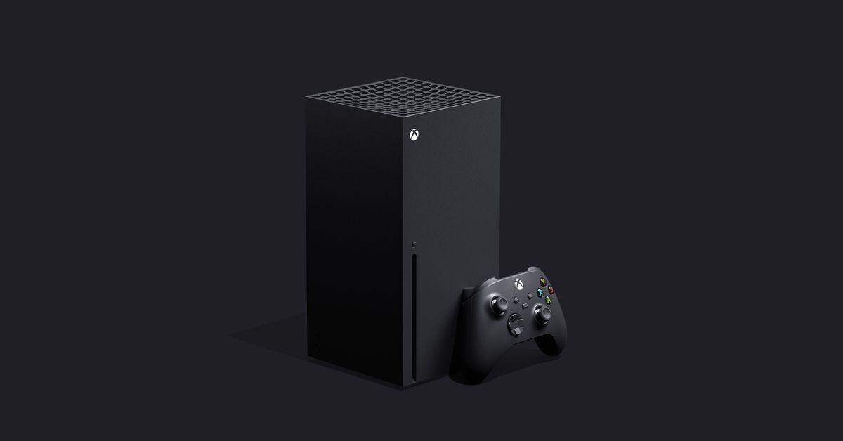 The Xbox Series X can stream and record gameplay in 4K at 60 fps