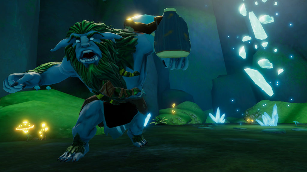 Latest Zenith Trailer Showcases New Mechanics, Steam Page Now Live