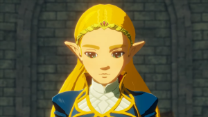Hyrule Warriors: Age of Calamity fills in Nintendo's holiday with Zelda