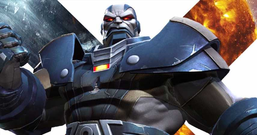 Apocalypse, The Ultimate Mutant, Becomes A Playable Character In Marvel Contest Of Champions