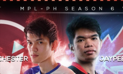 MPL-PH Season 6 week 3 schedule & standings; things are shaking up