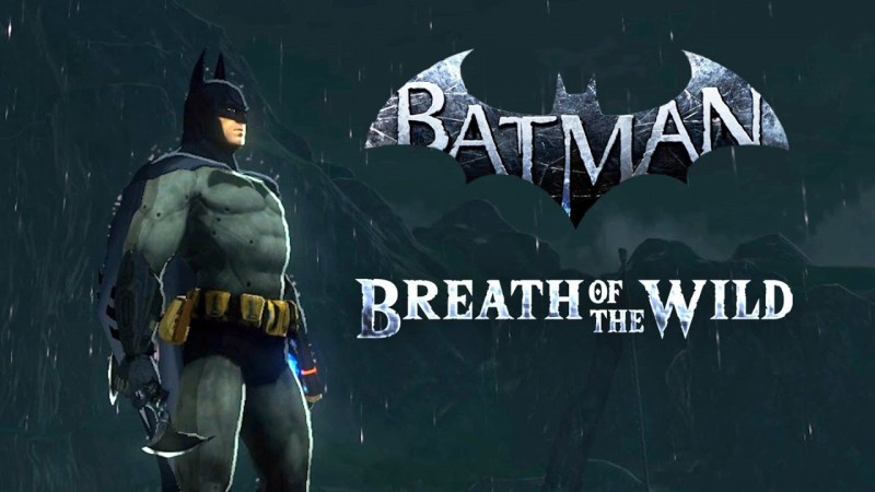Best Batman Mods For PC Games To Celebrate Batman Day 2020