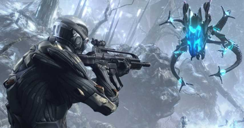 Crysis Remastered Will Offer Three Graphics Modes On Xbox One X