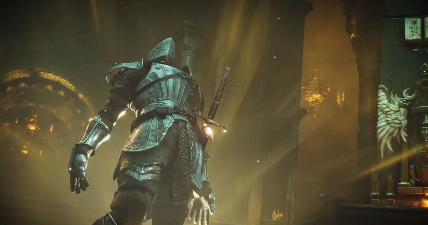 Demon's Souls Remake Is A PS5 Exclusive – No PC Version Planned