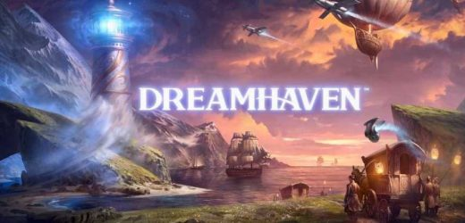 Former Blizzard President Mike Morhaime Launches New Studio, Dreamhaven