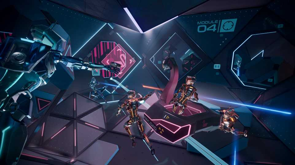 'Echo Combat' Not Currently in the Works for Oculus Quest – Road to VR