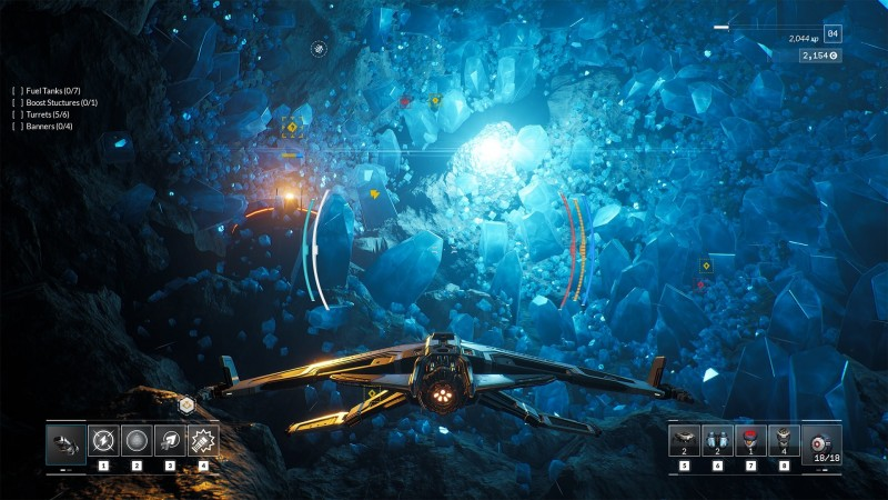 Everspace 2 Gets A Gameplay Trailer, Early Access In December