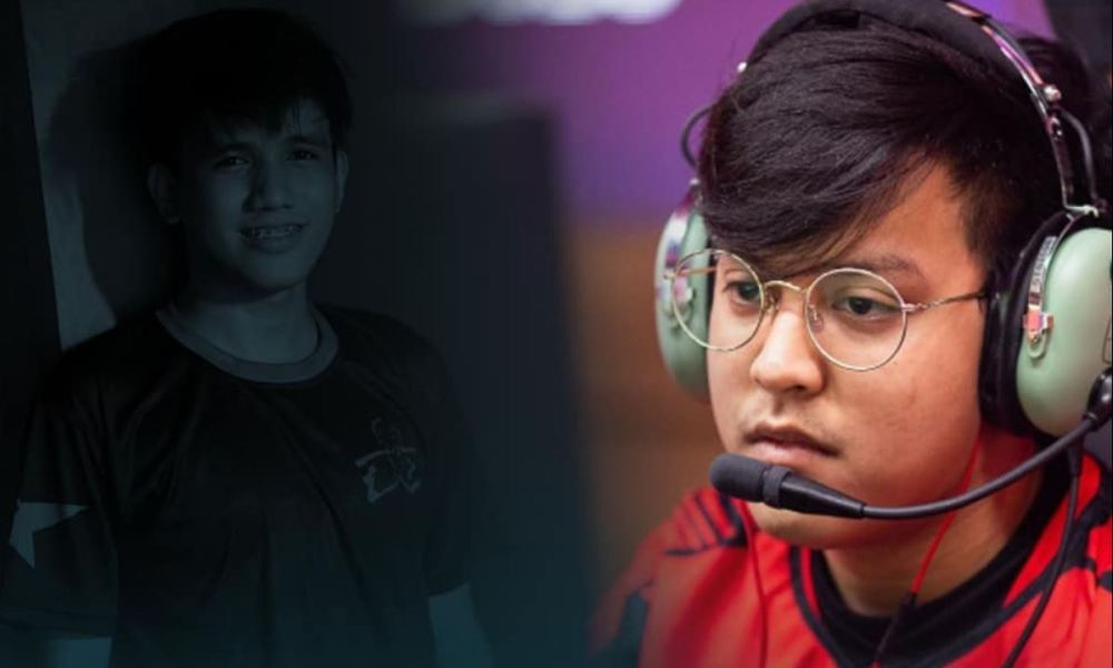 Karl returns to Execration after Geek Fam pause all activity