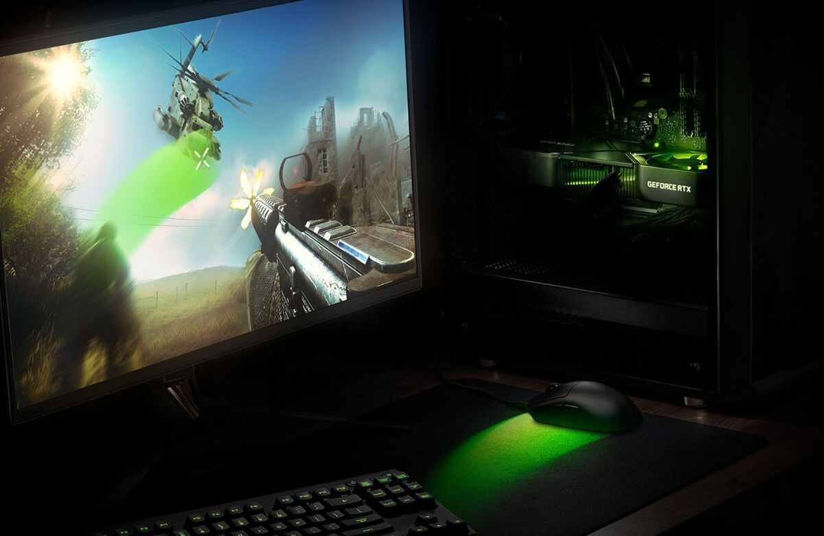 Nvidia GeForce RTX 30-series GPUs: 5 things PC gamers need to know